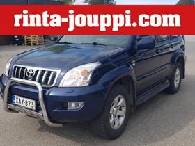 Toyota LAND CRUISER, Autot, Laihia, Tori.fi