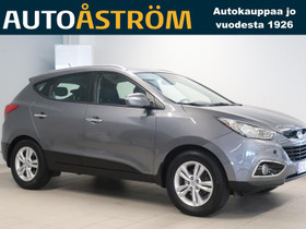 Hyundai Ix35, Autot, Oulu, Tori.fi