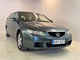 Honda Accord, Autot, Kuopio, Tori.fi