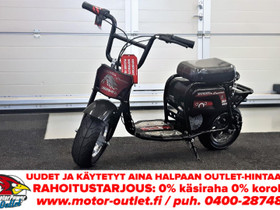 Muu Merkki Muu Malli, Mopot, Moto, Tuusula, Tori.fi