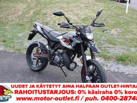 Malaguti XSM, Mopot, Moto, Tuusula, Tori.fi