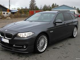 BMW Alpina D5, Autot, Jyväskylä, Tori.fi