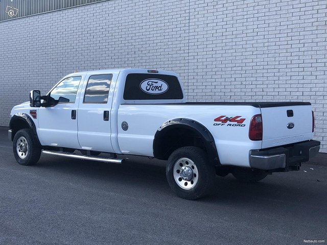 Ford F350 3