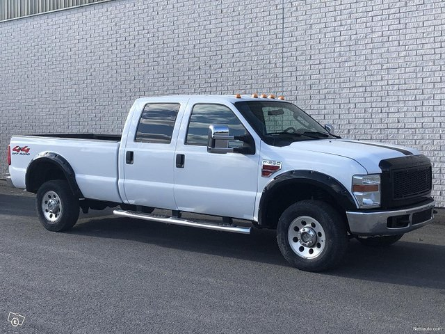 Ford F350 6