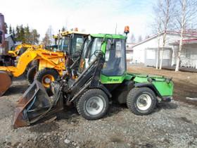LM Trac 485, Maanrakennuskoneet, Työkoneet ja kalusto, Oulu, Tori.fi