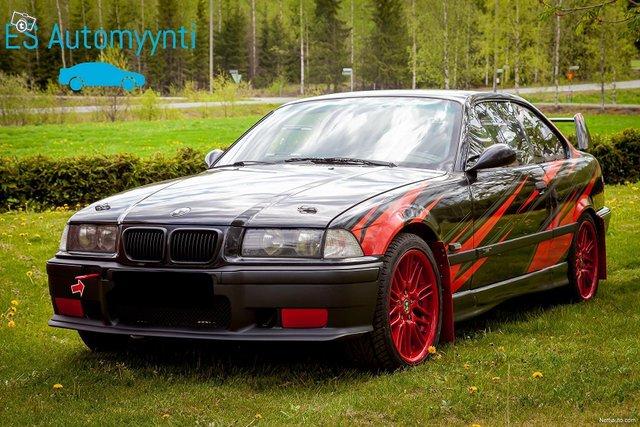 BMW M3, kuva 1