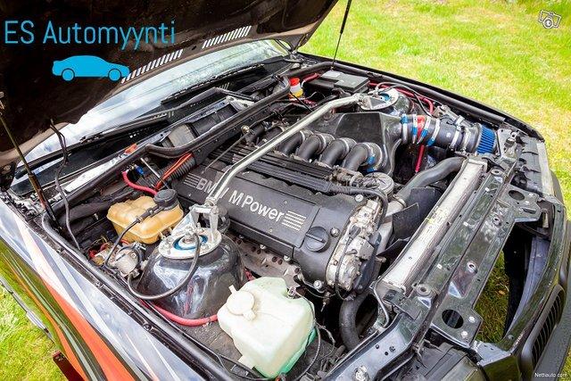 BMW M3 11