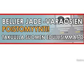 Bellier Opale, Mopoautot, Moto, Espoo, Tori.fi