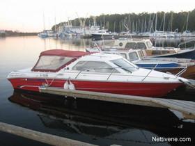 Flipper 666 HT Mercruiser 145hv 1om, Moottoriveneet, Veneet, Kotka, Tori.fi