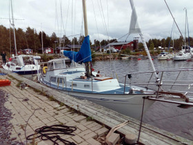 Neptun 33 Sloop, Purjeveneet, Veneet, Oulu, Tori.fi