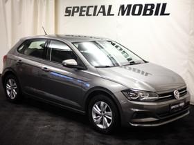 Volkswagen Polo, Autot, Raasepori, Tori.fi