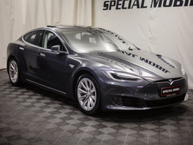 Tesla Model S, Autot, Raasepori, Tori.fi
