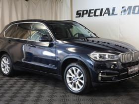 BMW X5, Autot, Raasepori, Tori.fi