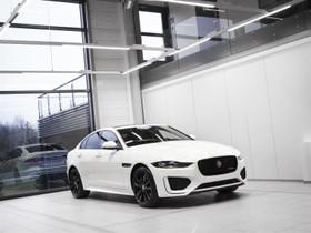 Jaguar XE, Autot, Tampere, Tori.fi