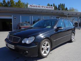 Mercedes-Benz C, Autot, Pietarsaari, Tori.fi