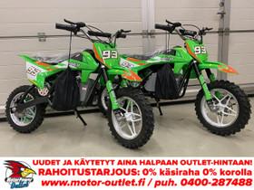 Upbeat ABT-E800, Mopot, Moto, Tuusula, Tori.fi