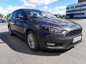 Ford Focus, Autot, Seinäjoki, Tori.fi