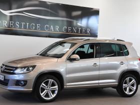 Volkswagen Tiguan, Autot, Vaasa, Tori.fi