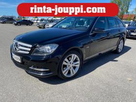 Mercedes-Benz C, Autot, Laihia, Tori.fi