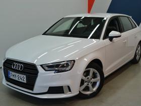 Audi A3, Autot, Kuopio, Tori.fi