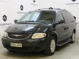 Chrysler Grand Voyager, Autot, Tampere, Tori.fi