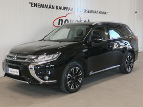 Mitsubishi Outlander, Autot, Lempäälä, Tori.fi