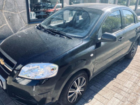 Chevrolet Aveo, Autot, Helsinki, Tori.fi