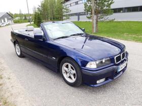 BMW 320, Autot, Siilinjärvi, Tori.fi