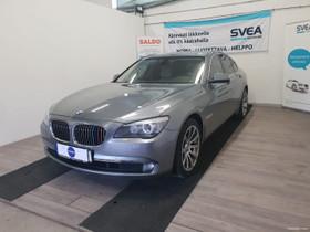 BMW 730, Autot, Ylöjärvi, Tori.fi