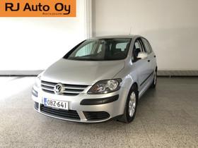Volkswagen Golf Plus, Autot, Vaasa, Tori.fi