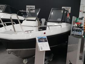 Finnmaster Husky R5, Moottoriveneet, Veneet, Ähtäri, Tori.fi