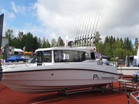 Finnmaster P6 UUTUUS, Moottoriveneet, Veneet, Ähtäri, Tori.fi
