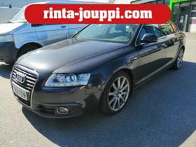 Audi A6, Autot, Vaasa, Tori.fi