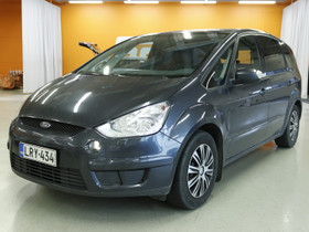 Ford S-Max, Autot, Kuopio, Tori.fi