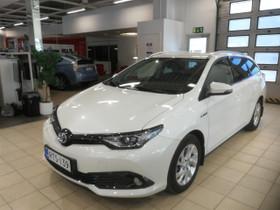 Toyota Auris, Autot, Varkaus, Tori.fi