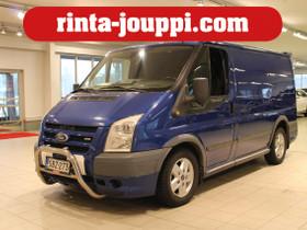 Ford TRANSIT, Autot, Vaasa, Tori.fi
