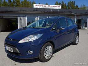 Ford Fiesta, Autot, Pietarsaari, Tori.fi