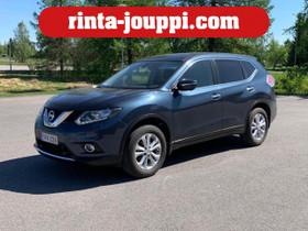 Nissan X-Trail, Autot, Laihia, Tori.fi