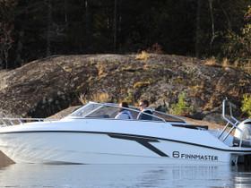 Finnmaster T6, Moottoriveneet, Veneet, Ähtäri, Tori.fi