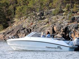 Finnmaster R6, Moottoriveneet, Veneet, Ähtäri, Tori.fi