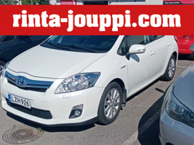 Toyota Auris, Autot, Rauma, Tori.fi