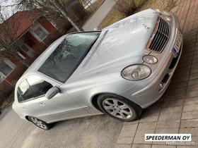 Mercedes-Benz E, Autot, Kankaanpää, Tori.fi