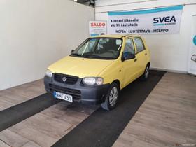 Suzuki Alto, Autot, Ylöjärvi, Tori.fi