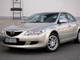 Mazda 6, Autot, Siilinjärvi, Tori.fi