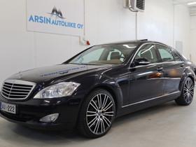 Mercedes-Benz S, Autot, Jyväskylä, Tori.fi