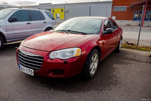 Chrysler Sebring 1