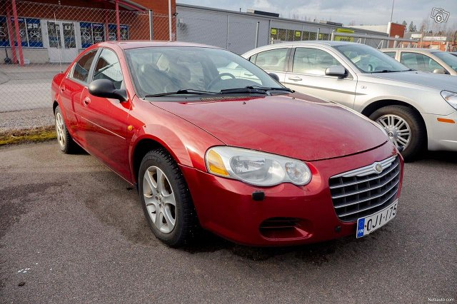 Chrysler Sebring 2