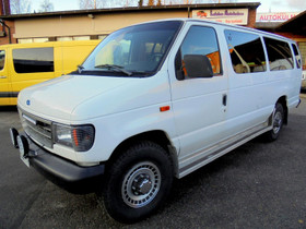 Ford Econoline, Autot, Lahti, Tori.fi