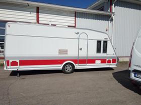 Kabe Royal 560 LXL KS, Asuntovaunut, Matkailuautot ja asuntovaunut, Tampere, Tori.fi