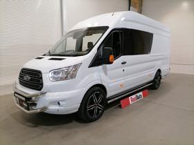 Ford Transit, Matkailuautot, Matkailuautot ja asuntovaunut, Lempäälä, Tori.fi